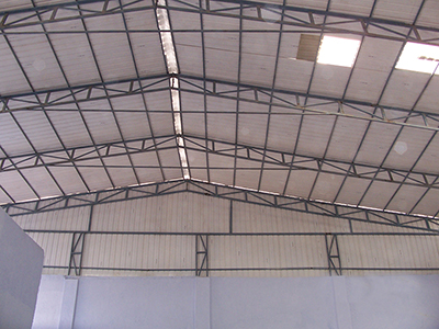uPVC Roofing Sheet Manufacturer